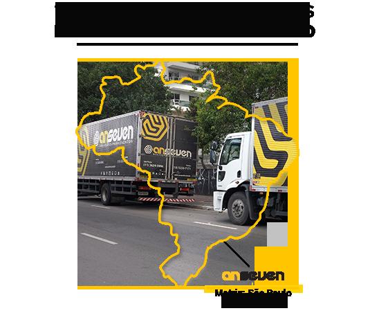 Anseven Brasil